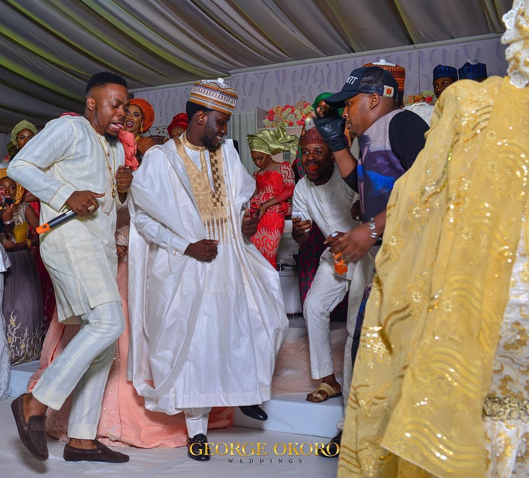 Ola Wedding 1