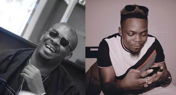 Don Jazzy Gives Olamide A Birthday Shoutout