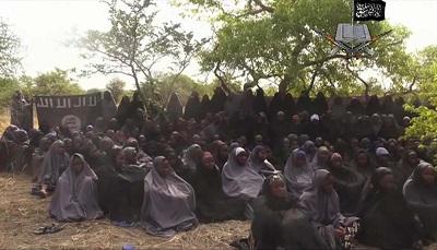 Chibok%20girls