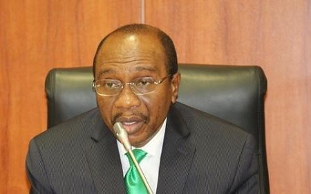 Omg! Gunmen Kidnap Wife of Nigeria's Central Bank Governor, Emefiele...See Details
