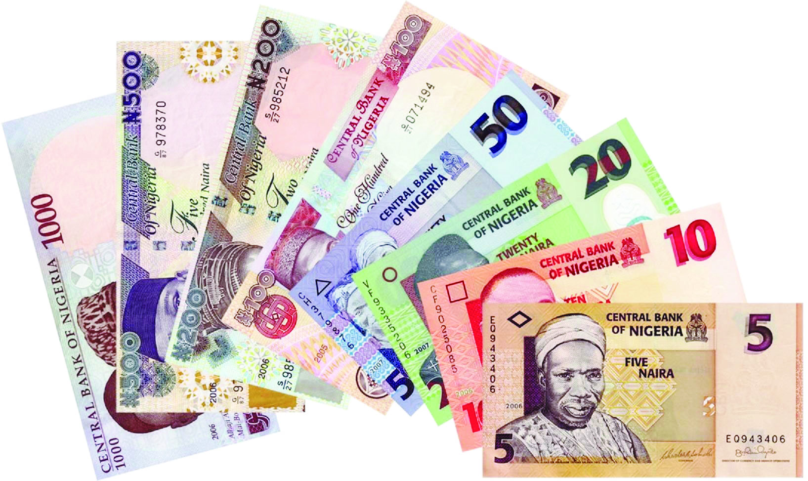 Bureau De Change Operators Lose More Money as Naira Gains Significantly Against the Dollar