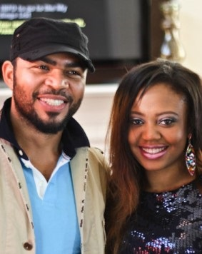 Actor Ramsey Nouah And Family 2