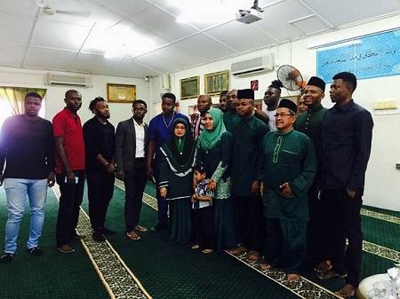 Igbo Muslim1