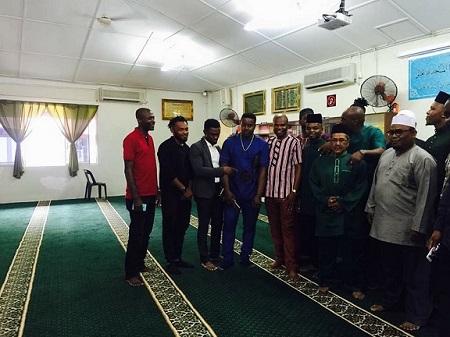 Igbo Muslim23