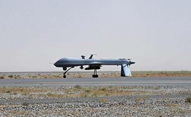 North Koreas Drone