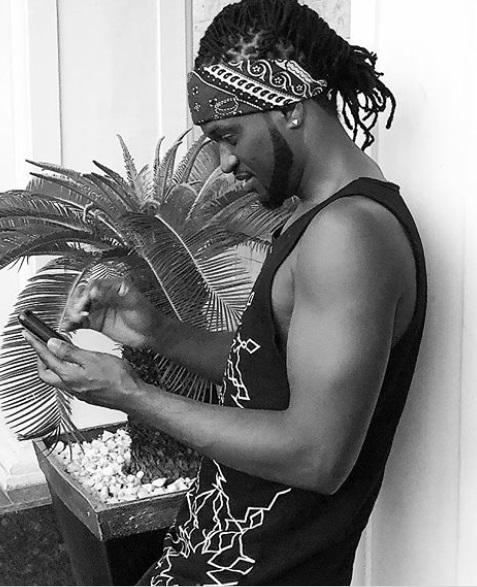 Paul Okoye 1
