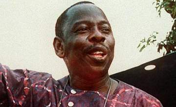 How Reps Members Stood Down Request to Observe One-minute Silence for Late Ken Saro Wiwa 22 Years After His Death