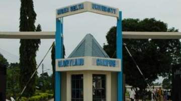 Court Declares Rustication of Final Year Student Illegal