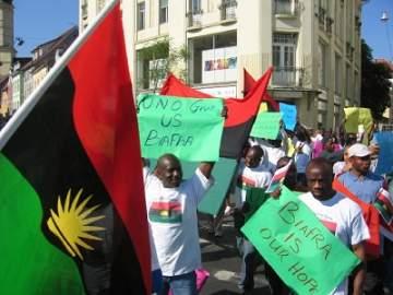 Don't Provoke Igbos - MASSOB Warns FG