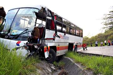 Revealed: You Won't Believe the Number of People Who Died in Kogi Road Accidents Within 10 Months