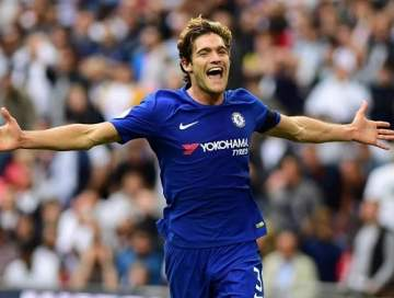 Marcos Alonso Going Back to Spain? Zidane Demands the Signing of Chelsea Defender to Real Madrid