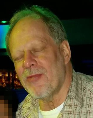 Stephen Paddock murdered at least 50 people and left 406 injured in the deadliest mass shooting in U.S. history