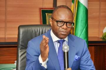 Was There a Foul Play? Ibe Kachikwu Finally Speaks on Fire Incident at His Abuja Home