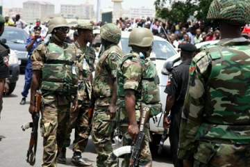 Breaking News: Serious Panic in Rivers Over Alleged Army Vaccination