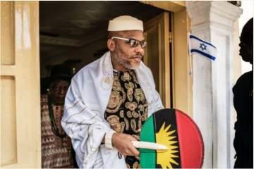 Biafra: Why Nnamdi Kanu's Bail Should Be Revoked, Sent Back to Prison - FG Tells Court