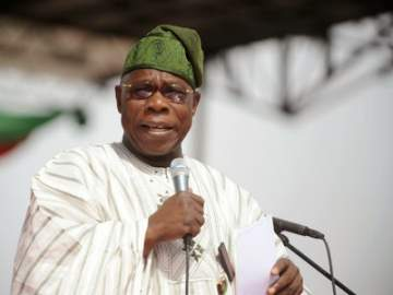 I Will Never Return to PDP - Obasanjo Speaks After Closed-door Meeting with Makarfi