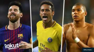 Neymar Promises to Help Mbappe Be PSG Star as Messi Taught Him