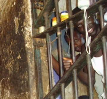 Revealed: See the Nigerian State Currently With the Highest Number of Prisoners