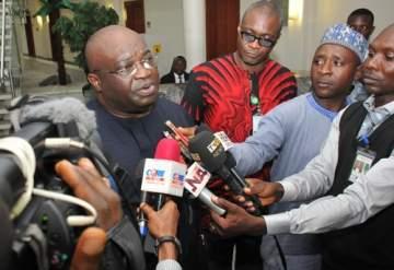 Gov. Ikpeazu Promises N10m for Films Shot in Abia State