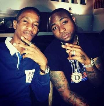 Tagbo's Brother Speaks on Davido's Absence at Brother's Burial in Anambra