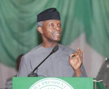Buhari Govt Have Paid $2bn for 2nd Niger Bridge, Employed Thousands - VP Osinbajo Tells the Igbos