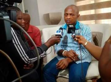 UPDATED: Court Awards N2m to Evan's Brother-in-Law Against the Police