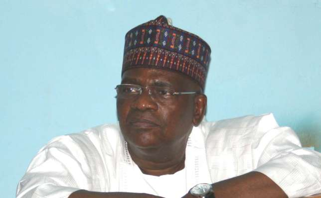 Oh No: Ex Gombe State Governor Currently in Mourning as Serious Tragedy Hits His Family