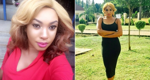 I was Offered Six Movie Roles for Six Rounds of S*x - Nollywood Actress, Juliet Odigwe