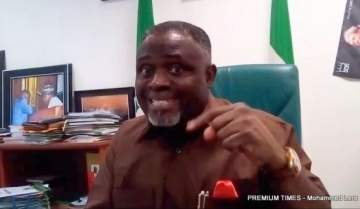 Pro-Sheriff Rep Rejects PDP's Amnesty over 'Anti-party' Activities