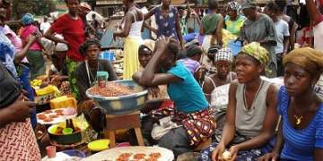Calabar Traders Shut Down Market over High Levies