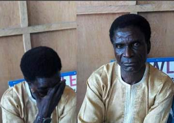 Oh No! Church Expels Randy Pastor Who Impregnated a Married Woman While Praying for Her N*ked (Photo)