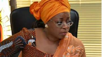 Court Orders Interim Forfeiture of Another $16.4m Assets Linked to Diezani (Photos)