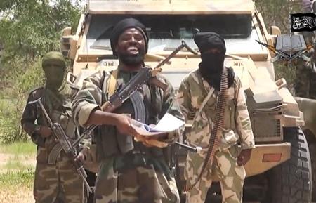Boko Haram Shekau 1