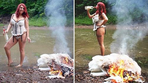 Dress Fire