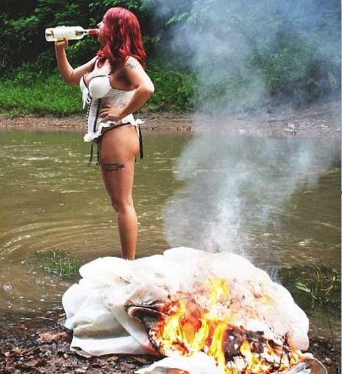 Dress Fire 3