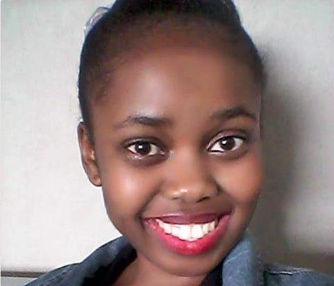 Aids Girl 4