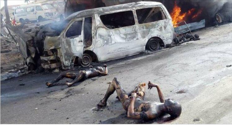 Burnt People