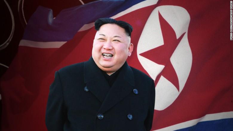 Kim Northkorea