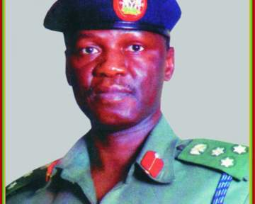 Tragedy: Ex NYSC Director General is Dead