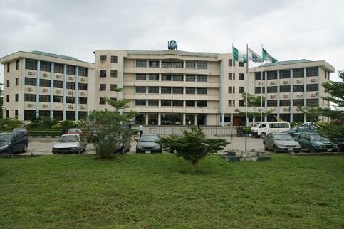 1senate Building