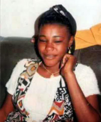 DSS Recaptures Actress Rabi Ismail, Who Was Sentenced To Death, But Escaped Prison 6 Years Ago