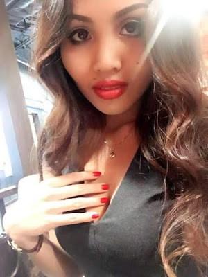 Thai Woman Dates 5000 Guys1