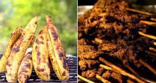Stay away from boli, suya, How they can cause cancer - SOGHIN