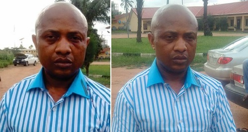 Policewoman Arrested For Helping 'Kidnapper' Evans Escape Justice In 2006