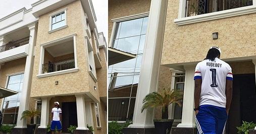 Okoye Mansion 0 1