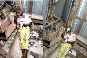 Cable thief electrocuted at Balogun market