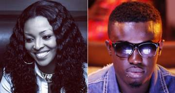 """Criss Waddle Was Not & Will Never Be My Lover"" - Yvonne Okoro (Video)"
