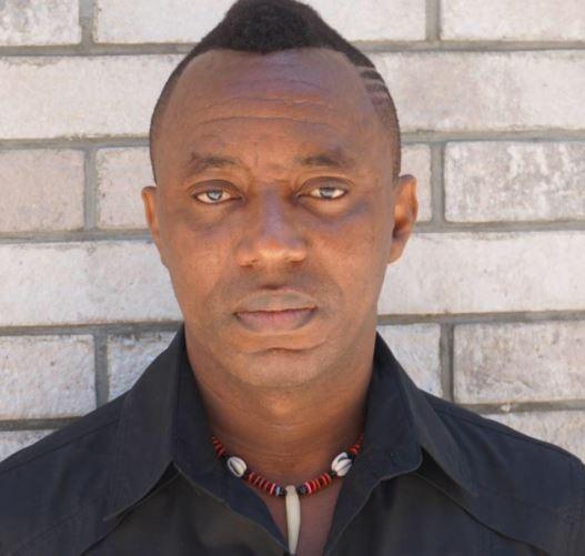 Omoyele Sowore 1
