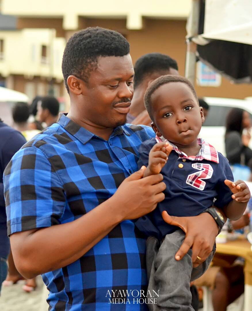 Efe Warri Boy X Tobi