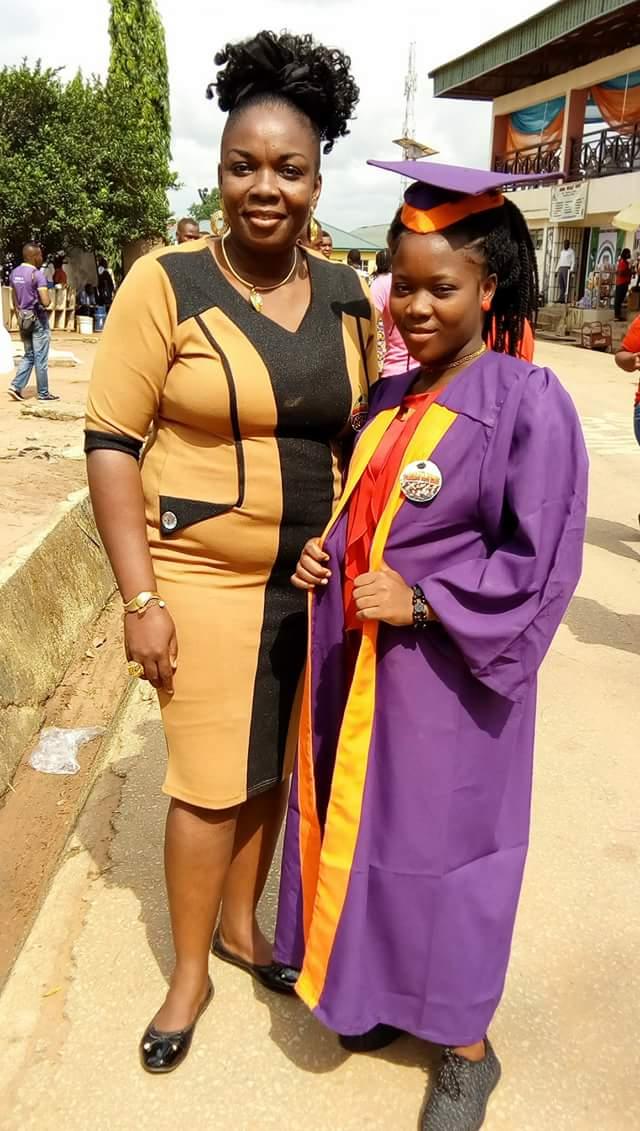 Maid Matriculate3